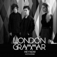 London Grammar - Hey Now (Nosta Remix)