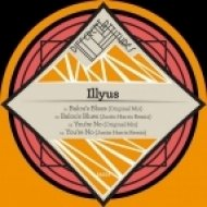 Illyus - Balou\'s Blues (Justin Harris Remix)
