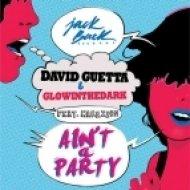 Sour\'n\'Sweet & LOUKE vs amp David Guetta - Ain\'t A Party inverse (Dj Adam Norbert Mash up version 2)