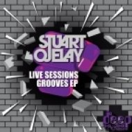 Stuart Ojelay - Lover That You Are (Re-Groove)