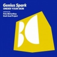 Genius Spark - Under Your Skin (Pete Mccarthey Remix)