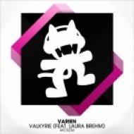 Varien - Valkyrie (feat. Laura Brehm - Original Mix) (Original Mix)