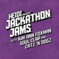 Kim Ann Foxman - Be Mine (Original Mix)