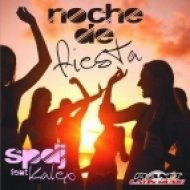 SPDJ Ft. Kalex - Noche De Fiesta (Teknova Remix)