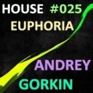 Dj Andrey Gorkin - House Euphoria #025 ()