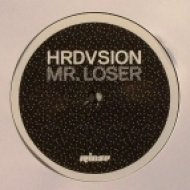 Hrdvsion - Swan Dive (Original mix)