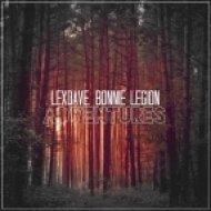 Lex Dave & Bonnie Legion - Adventures (Nervous Panda Remix)