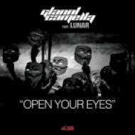 Gianni Camelia Feat. Lunar - Open Your Eyes (Extended Mix)