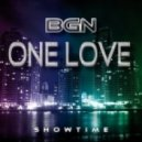 Bgn - One Love (Original Mix)