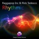 Raggapop Inc, Rick Tedesco - Robofunk (Original Mix)