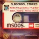 mSdoS - Nuff Said (Original Mix)