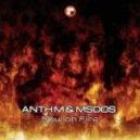 Anth M & mSdoS - Brussels To Athens (Original Mix)