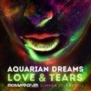 Aquarian Dreams - Love & Tears (Massivedrum Summer \'14 Remix)