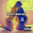 Seventy Minus One - Good Days (TOER Remix)