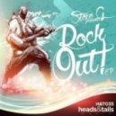 Steve G - Body Rock (Original Mix)