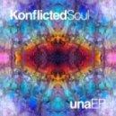 Konflicted Soul - Feel Mine (Original mix)
