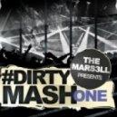 Major Lazer vs. Jonny Rose, Joe K - Pon De Floor (The Mars3ll Mash Up)