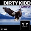 Dirty Kidd - Unfaithful (Original mix)