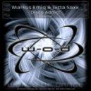 Markus Emig & Gitta Saxx - Disco Addict (Original)