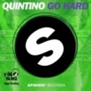 Quintino - Go Hard (YinYang Hype Bootleg)