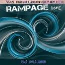 Stefan Dabruck & Penelope Austin & Varn - Rampage Home (Dj FuJee Mashup)
