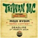Taiwan Mc ft Biga Ranx - Mojo Rydim (Mr Batou Remix)