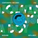 Mjolnir - Just A Boy (Meidiland Fix)