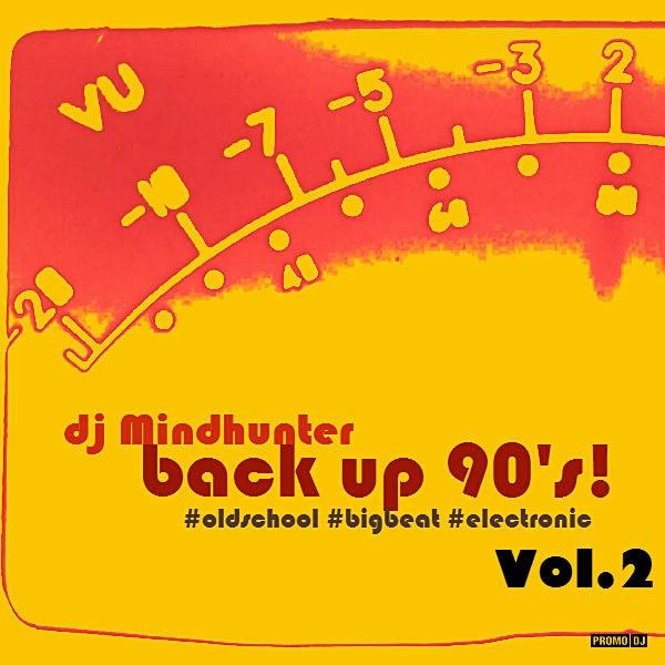Mindhunter - back up 90\'s! (vol.2) (vol.2 )