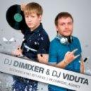 Combination vs. DJ Viduta & DJ DimixeR - Follow Me (DJ Kozlov Mash Up)