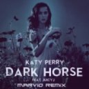Katy Perry ft. Juicy J  - Dark Horse (Marvio Remix)