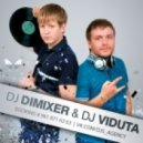 DJ DimixeR & DJ Viduta vs. Snoop Dogg feat. Pharell & Hipshaker - Drop It Like It\'s Hot (DJ Fernandez Mashup)