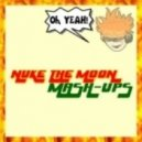 John Legend vs. The Commodores - Easy Me (Nuke The Moon Mash-Ups)