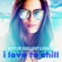 The Best Of Chill Out Lounge - Diamond Heart (Urban Ambient)