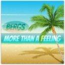 Boston  - More Than A Feeling (Bergs Edit)