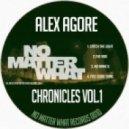 Alex Agore - Feel Good Song (Original Mix)