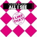 Cutser & Duke - All I See (Original Mix)