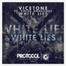 Vicetone ft.Chloe Angelides - White Lies (Agressi Remix)