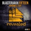 Blasterjaxx - Fifteen (Agressi remix)