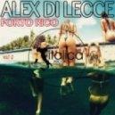 Alex Di Lecce - Porto Rico (Original Mix)