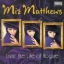 Miz Matthews - Really Tho (Original mix)