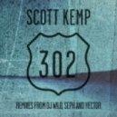 Scott Kemp - 302 (DJ Wld Remix)