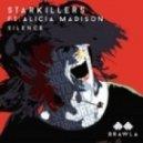 Starkillers feat. Alicia Madison - Silence (Original Mix)
