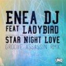 Enea DJ  feat. Ladybird - Star Night Love (Enea Instrumental Mix)