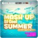 Daniel Powter vs. Jake & Cooper - Crazy All My Life (DJ Cool Mash Up)