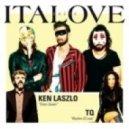 Italove Feat. Ken Laszlo - Disco Queen (Flashback Re-Edit)