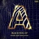 Alexey Union, Batuko - Okey The Music (Original Mix)