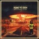 Damian Marley  - Road to zion (EFIX & XKAEM cover) (EFIX & XKAEM cover)