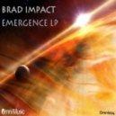 Brad Impact - Say It Ain\'t So (Original Mix)