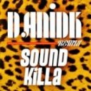 Alborosie - Sound Killa (Dani DK Remix)