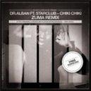 Dr.Alban feat.Starclub - Chiki Chiki (ZUMA Remix)